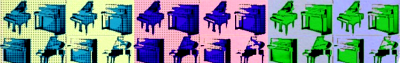 piano en couleur copie